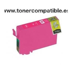 Cartucho tinta compatible Epson T2633 / Tinta compatible Epson
