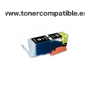 Cartucho tinta compatible Canon PGI 550 / Tinta compatible Canon