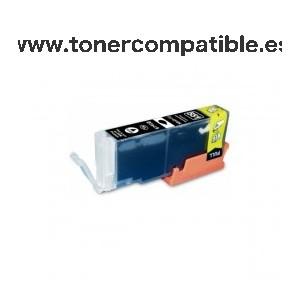Tinta comaptible Canon CLI 551 / Tinta compatible barata