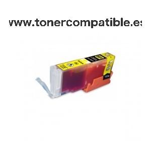 Cartuchos Canon CLI 551 compatibles / Venta tinta compatible Canon