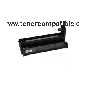 DRUM C3100 compatible / DRUM compatibles Oki C3200 / C5100 / C5200 / C5300 / Oki C5400 alternativo
