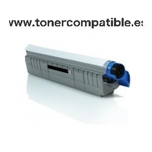 Cartucho toner compatible OKI C810 / Toner OKI C830