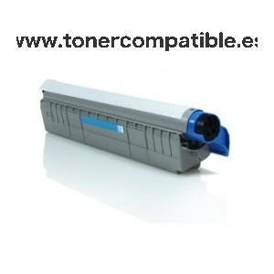 Toner Oki C810 / Toner compatibles Oki C830