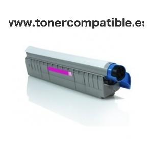Toner reciclado Oki C810 / Oki C830 compatible