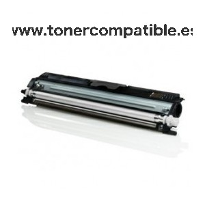 Cartucho toner compatible Oki C110 / Toner compatible Oki C130