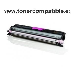 Toner reciclado Oki C110 / Cartucho toner reciclado Oki C130