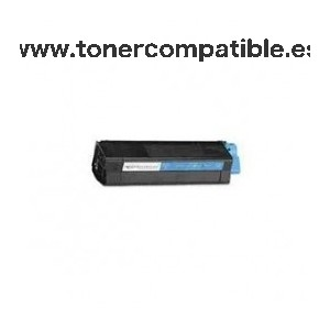 Cartucho toner Oki C3100 / Toner Oki C3200 / Toners Oki C5100 / Oki C5200
