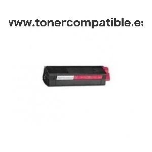 Toner reciclado C3100 / Oki C3200 reciclado / Toner alternativo C5100 / C5200 reciclado