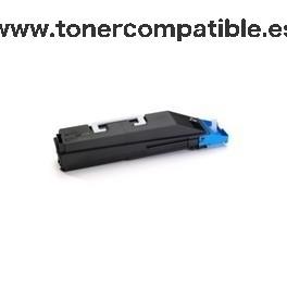 Toner Kyocera TK-865C cyan