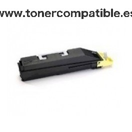 Toner Kyocera TK-865Y amarillo