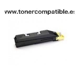 Toner reciclado Kyocera TK865