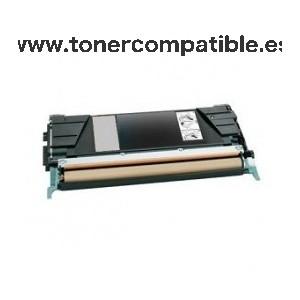 Toner compatibles Lexmark C522