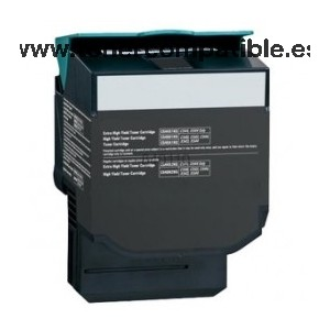 Toner compatible Lexmark C540