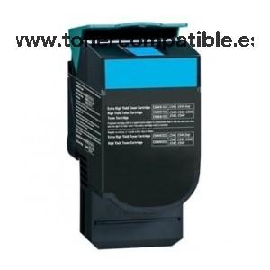 Cartuchos toner compatibles Lexmark C544 / Lexmark C540