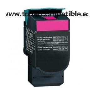 Toner Lexmark C540 compatible