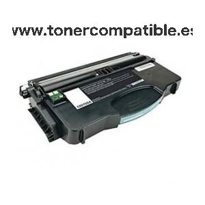 Cartucho toner compatible Lexmark E120