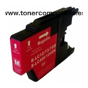 Cartucho tinta Brother LC1240 compatible / Tinta Brother LC1220