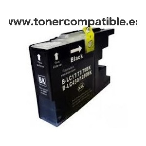 Cartucho tinta compatible Brother LC1280XL / Tinta compatible