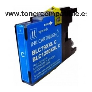 Cartuchos tintas compatibles Brother LC1280XL / Tintas compatibles