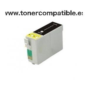 Cartucho tinta compatible Epson T1301 / Tinta compatible