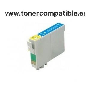 EPSON T1302 - CYAN - 17 ML