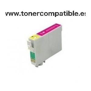Cartuchos tintas compatibles Epson T1303 / Tintas compatibles Epson