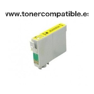 EPSON T1304 - AMARILLO - 14 ML