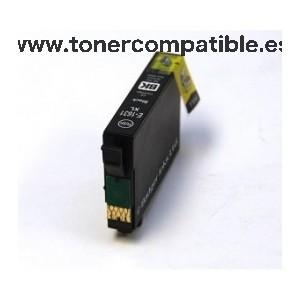 Tinta compatible Epson T1631 / Cartucho tinta compatible Epson C13T16314010