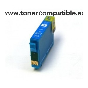 Cartuchos compatibles Epson T1632 / Tintas Epson C13T16324010