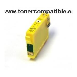 Tintas Epson T1634 / Cartucho tinta alternativo Epson C13T16344010
