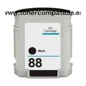 Tinta compatible HP 88 XL
