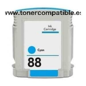 Cartucho tinta compatible HP 88 XL