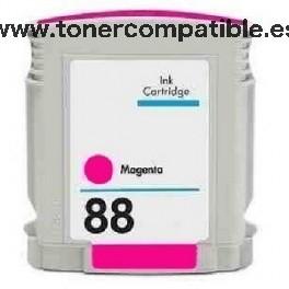 CARTUCHO HP 88 XL - Magenta - 36 ML