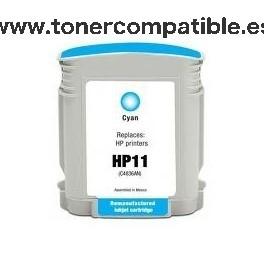 CARTUCHO HP 11 - Cyan - 34 ML