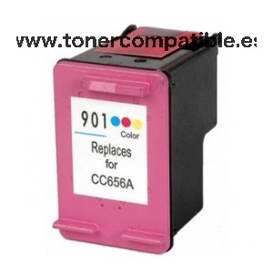 Cartuchos compatibles HP 901 XL