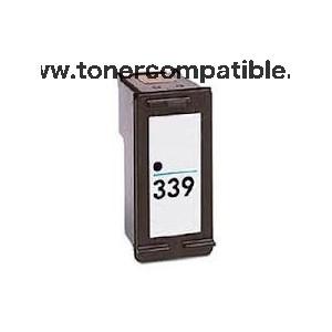 Tinta compatible HP 339