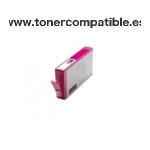 Tinta compatible HP 364 XL