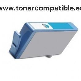 Cartucho HP 920XL cyan 15 ml / Tinta compatible