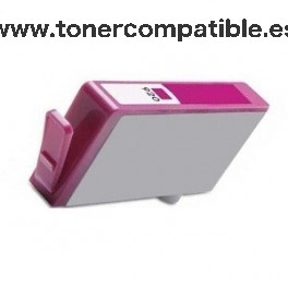 Cartucho HP 920XL magenta 15 ml / Tinta compatible