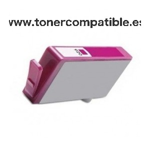 Cartuchos compatibles HP 920XL / Tinta compatible