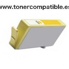Cartucho HP 920XL amarillo 15 ml / Tinta compatible