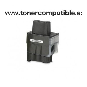 Cartuchos tinta compatibles Brother LC900 / Tinta compatible