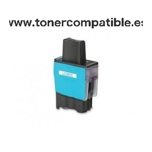 Cartuchos compatibles Brother LC900 / Tinta compatible Brother