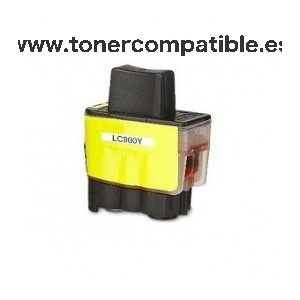 Cartuchos compatibles Brother LC900