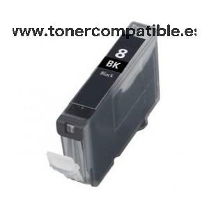 Cartucho tinta compatible Canon CLI 8