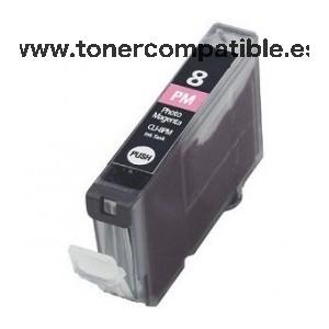 Cartucho tinta reciclado Canon CLI 8