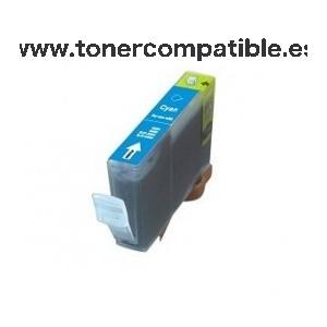 Cartucho tinta compatible Canon BCI 3 / 6