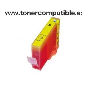 Cartucho tinta reciclado Canon BCI 3 / 6 / Tinta compatible