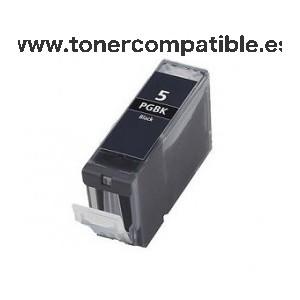 Cartucho tinta compatibles Canon PGI 5
