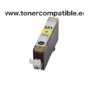 Tinta compatible Canon CLI 521